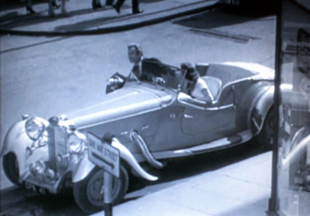 Lagonda History