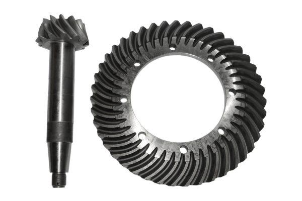 Crown wheel & pinion 3.3:1 for heavy axle
