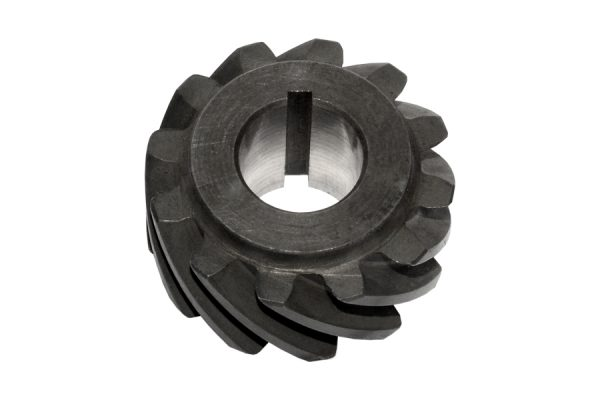Oil pump drive gear, without shaft, Meadows engine.