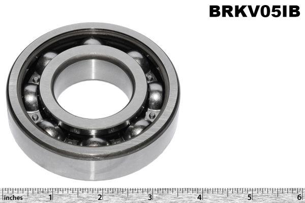 Front hub inner bearing, V12