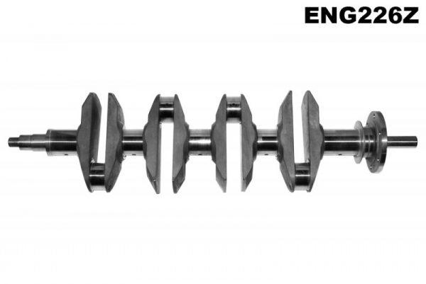 Crankshaft for 2.4L Conversion
