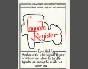 1949 2L Lagonda Register