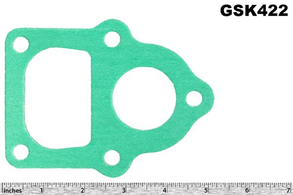 Gasket for front head offtake, LG6.