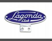 Vintage Car - Club Badge